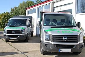 Gruhn Landschaftsbau & Gartenbau - Berlin & Brandenburg